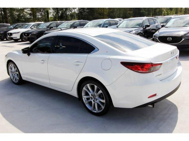 2016 Mazda Mazda6 i Touring For Sale Specifications, Price and Images