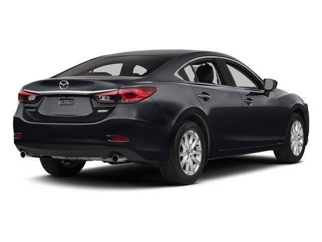 2015 Mazda Mazda6 i Grand Touring For Sale Specifications, Price and Images