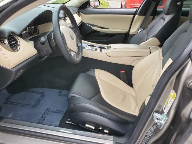 2012 Fisker Karma EcoSport For Sale Specifications, Price and Images
