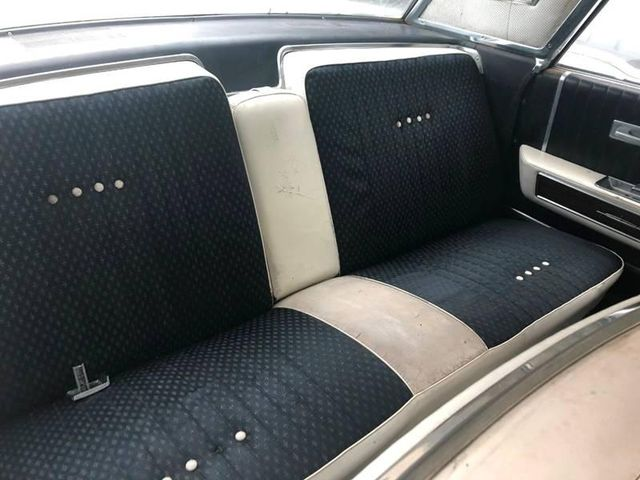 1964 Lincoln Continental For Sale Specifications, Price and Images