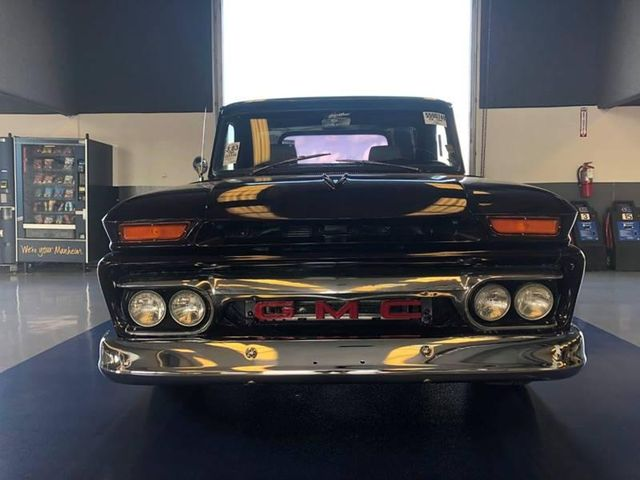 1966 GMC For Sale Specifications, Price and Images