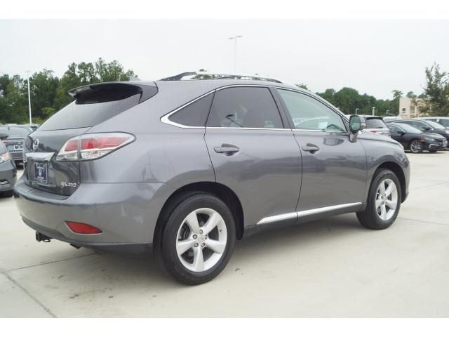 2015 Lexus RX 350 Base For Sale Specifications, Price and Images