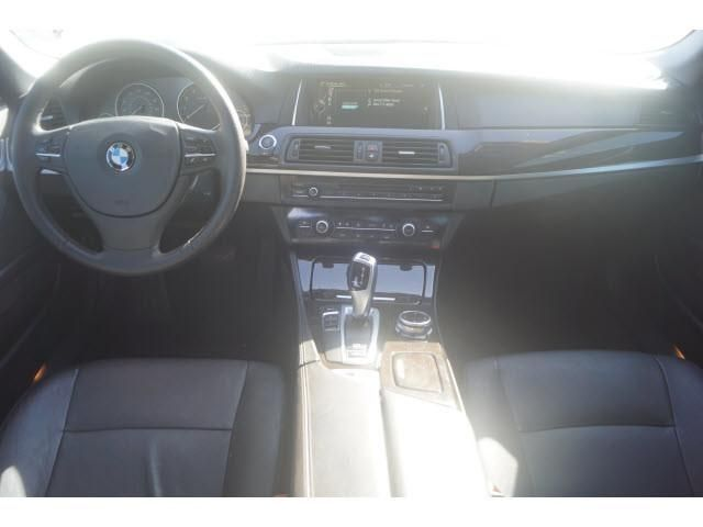 2014 BMW 528 i For Sale Specifications, Price and Images