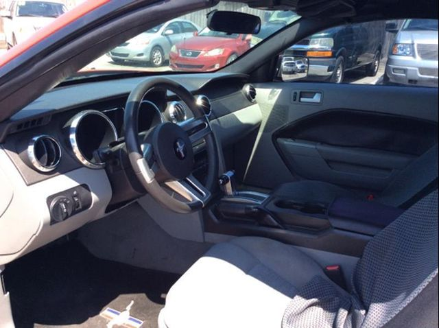 2008 Ford Mustang Premium For Sale Specifications, Price and Images