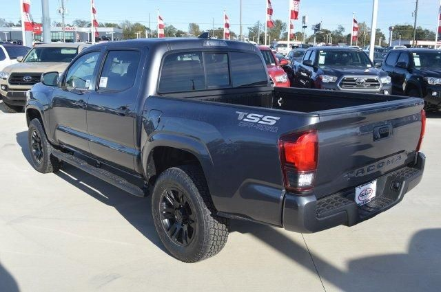 2020 Toyota Tacoma SR For Sale Specifications, Price and Images