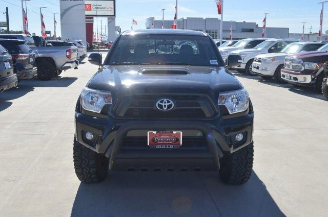 Certified 2015 Toyota Tacoma Base