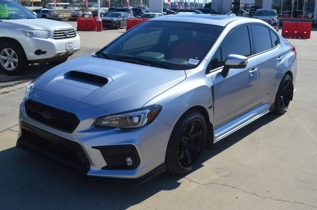 2019 Subaru WRX Limited For Sale Specifications, Price and Images
