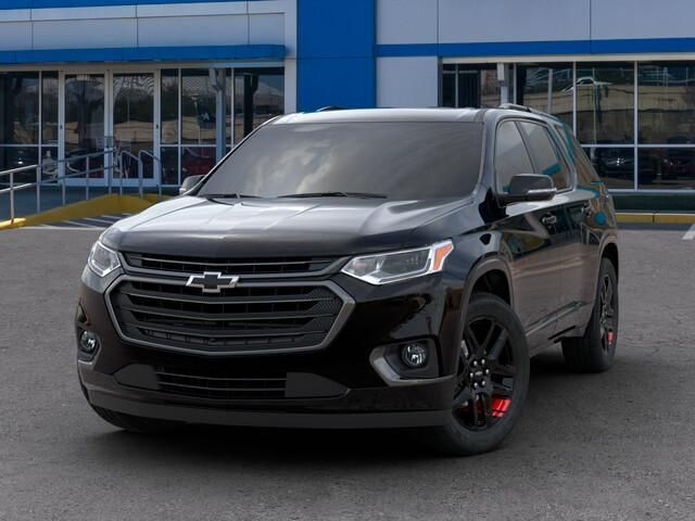 2020 Chevrolet Traverse Premier For Sale Specifications, Price and Images