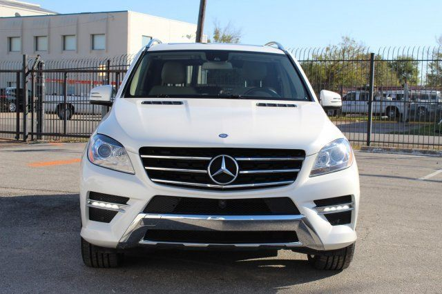 2015 Mercedes-Benz ML400 For Sale Specifications, Price and Images