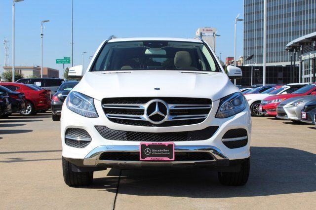 Certified 2018 Mercedes-Benz Base 4MATIC For Sale Specifications, Price and Images