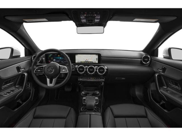 2020 Mercedes-Benz A 220