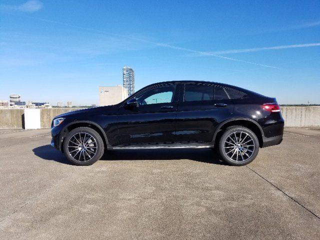 2020 Mercedes-Benz Base 4MATIC