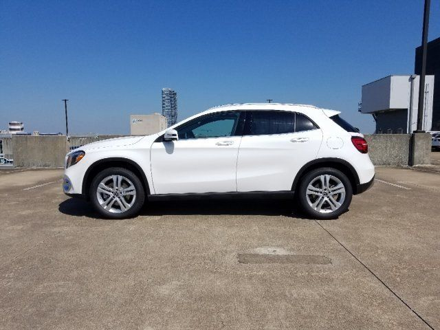 2020 Mercedes-Benz Base