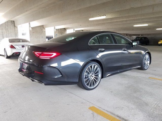 2020 Mercedes-Benz CLS 450 For Sale Specifications, Price and Images