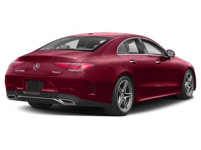 2019 Mercedes-Benz Base