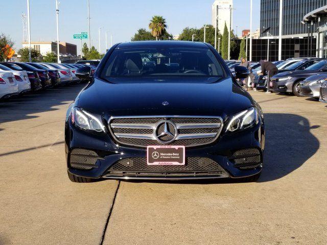 Certified 2019 Mercedes-Benz E 450