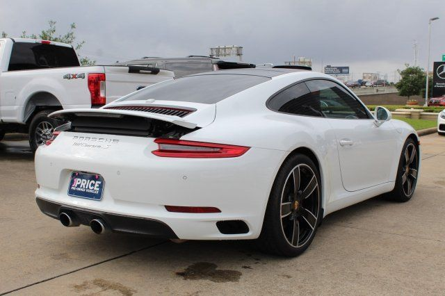 2017 Porsche 911 Carrera S For Sale Specifications, Price and Images