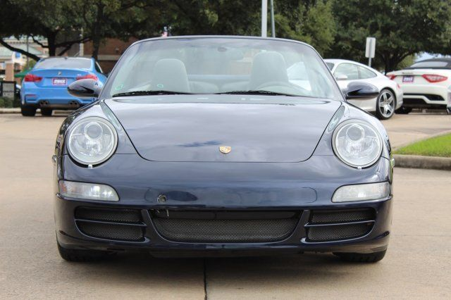 2006 Porsche 911 Carrera For Sale Specifications, Price and Images