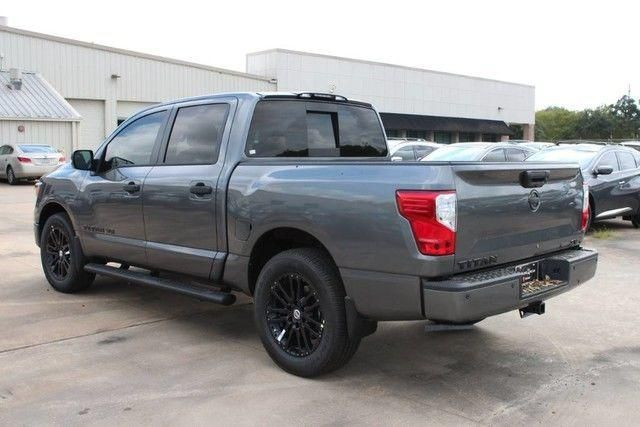 2019 Nissan Titan SV For Sale Specifications, Price and Images