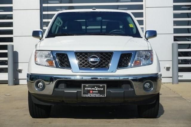 Certified 2019 Nissan Frontier SL For Sale Specifications, Price and Images