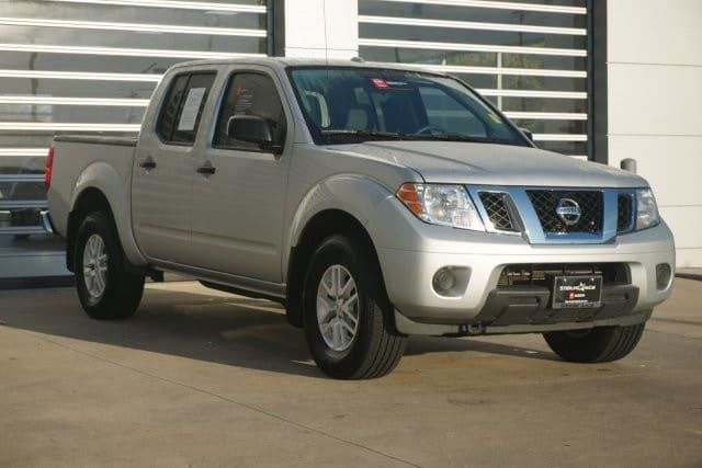 Certified 2018 Nissan Frontier SV For Sale Specifications, Price and Images