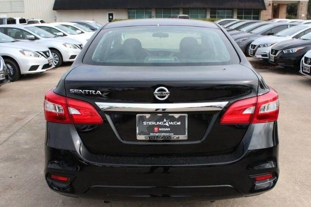 2019 Nissan Sentra S For Sale Specifications, Price and Images