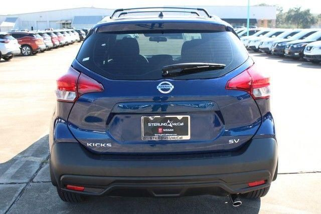 2019 Nissan Kicks SV For Sale Specifications, Price and Images