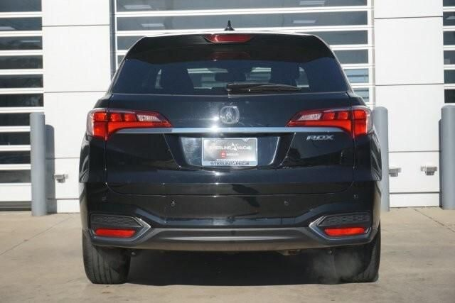 2017 Acura RDX Advance Package For Sale Specifications, Price and Images