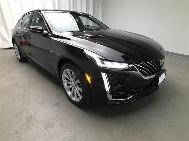 2020 cadillac ct5 luxury awd - cars & bikes specifications