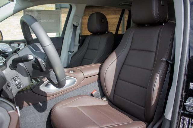 2020 Mercedes-Benz GLS 450 Base 4MATIC