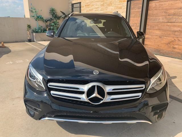 Certified 2019 Mercedes-Benz GLC 300 Base