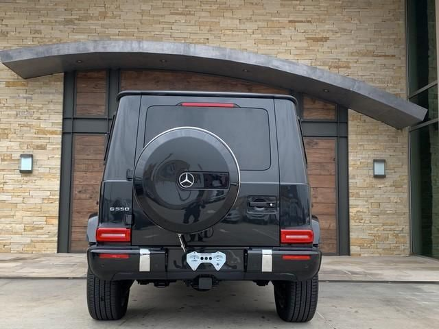2019 Mercedes-Benz G 550 4MATIC For Sale Specifications, Price and Images