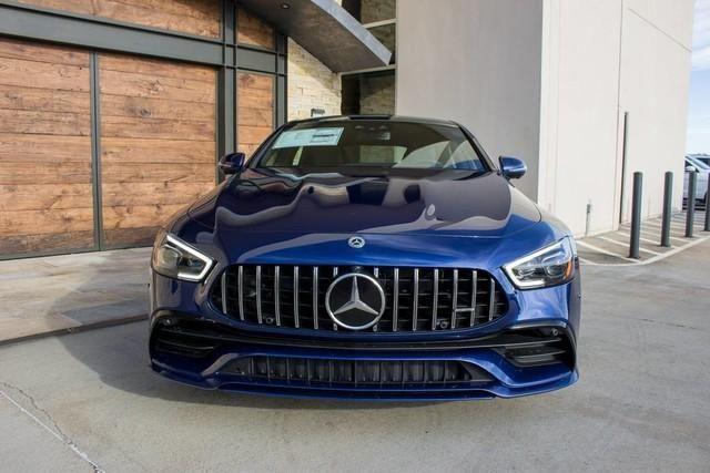 2020 Mercedes-Benz AMG GT 53 Base