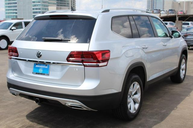 2019 Volkswagen Atlas 3.6L SE For Sale Specifications, Price and Images