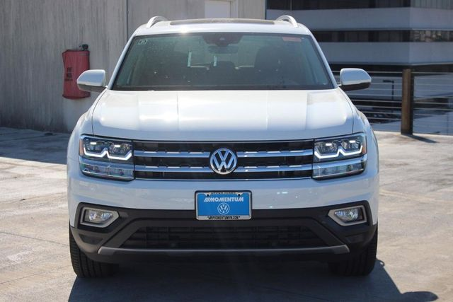 2019 Volkswagen Atlas 3.6L SEL For Sale Specifications, Price and Images