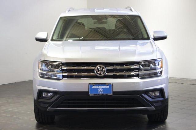 2019 Volkswagen Atlas 3.6L SE w/Technology