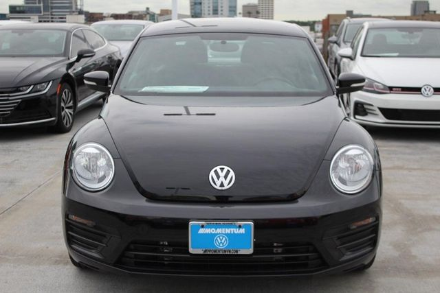 2019 Volkswagen Beetle 2.0T S For Sale Specifications, Price and Images