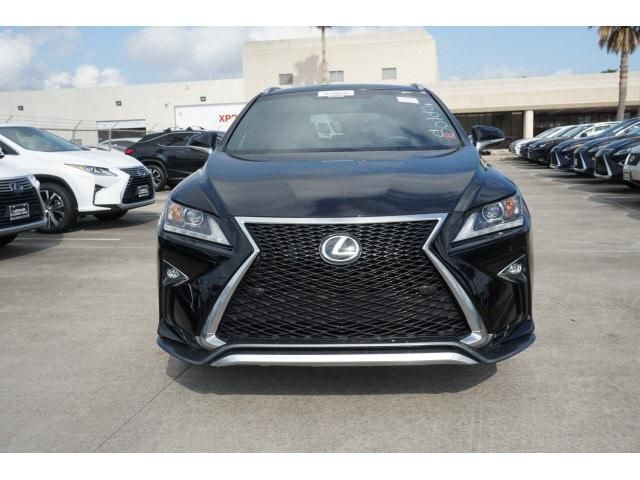 Certified 2016 Lexus RX 350 FRIDAY