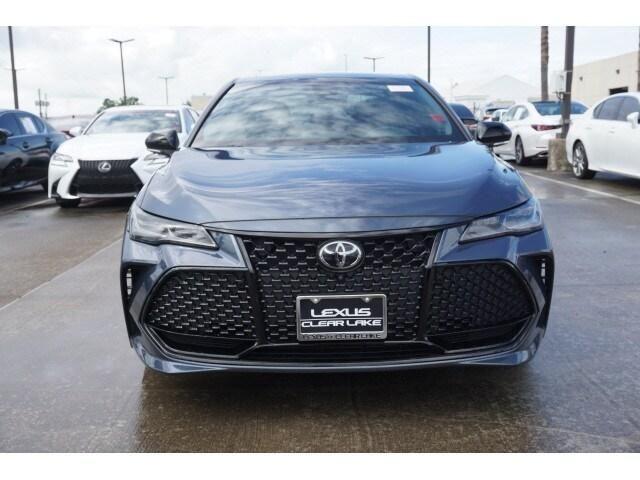 2019 Toyota Avalon XLE Touring