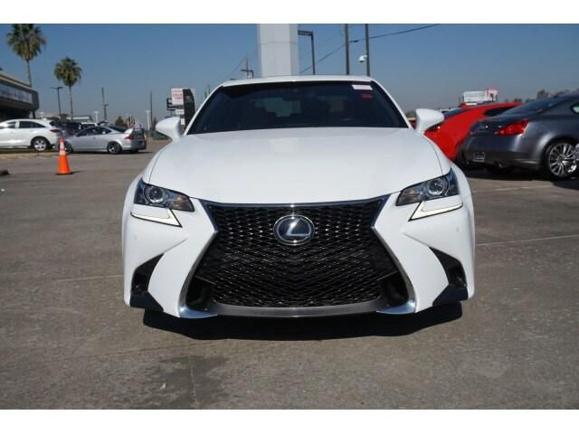 2018 Lexus GS 350 F Sport For Sale Specifications, Price and Images