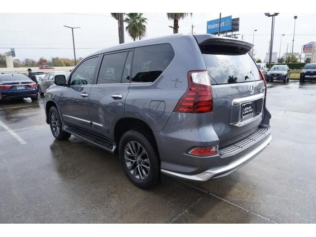 Certified 2017 Lexus GX 460 Base For Sale Specifications, Price and Images
