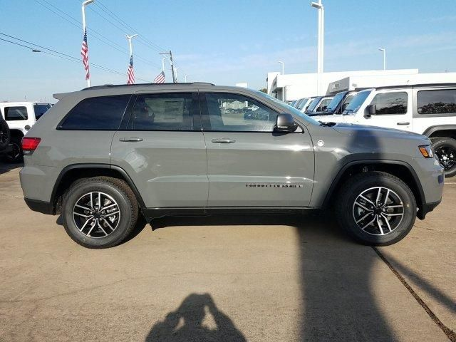 2020 Jeep Grand Cherokee Trailhawk