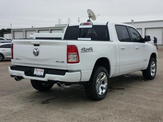 2020 RAM 1500 Lone Star