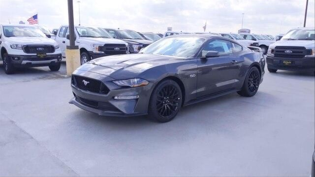 2020 Ford Mustang GT For Sale Specifications, Price and Images