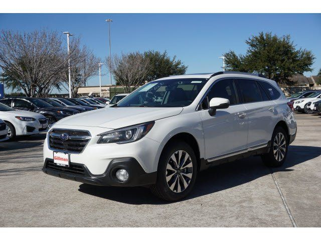 2019 Subaru Outback 2.5i Touring For Sale Specifications, Price and Images