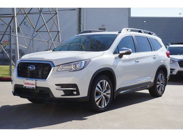 2020 Subaru Ascent Touring For Sale Specifications, Price and Images
