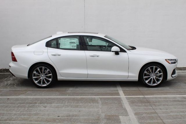 2020 Volvo S60 T5 Momentum For Sale Specifications, Price and Images