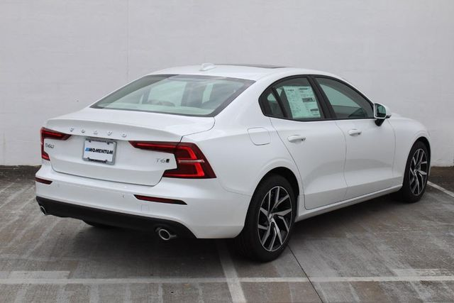 2020 Volvo S60 T6 Momentum For Sale Specifications, Price and Images