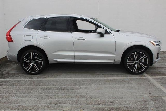 2019 Volvo XC60 T5 R-Design For Sale Specifications, Price and Images