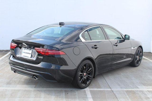 2020 Jaguar S